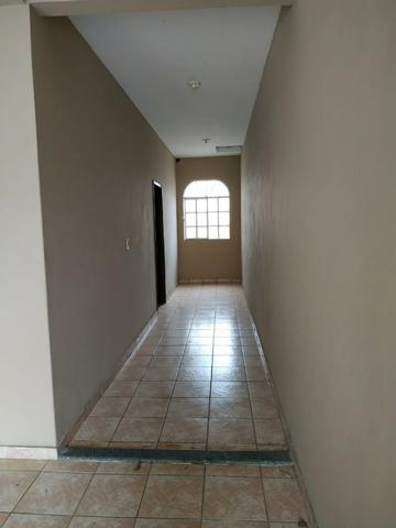 (R$175.000) Casa c/ 03 Quartos, Varanda Grande e Garagem no Bairro Santa Rita (parte alta) - Foto 3