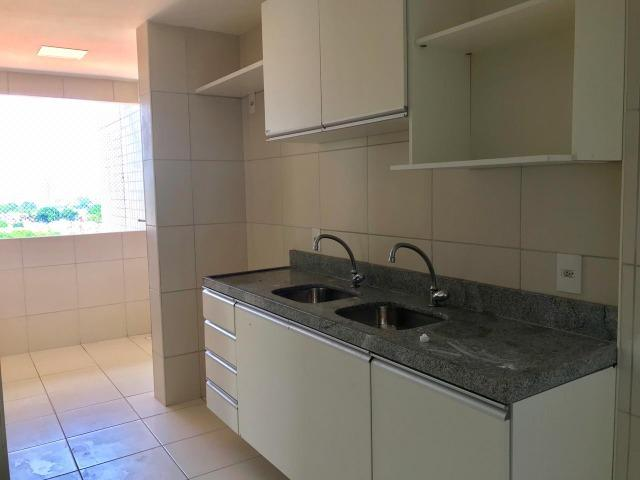 Apartamento com 106m, 3 quartos, 3 vagas, 9º andar no Luciano Cavalcante - Foto 9