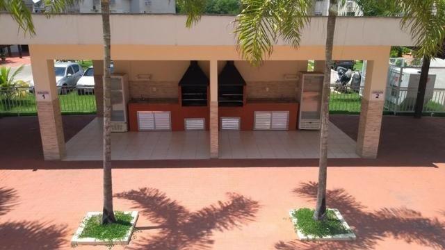 Liber J Apartamento térreo com garden, 2 quartos Liber Residencial Clube Belford Roxo RJ - Foto 11