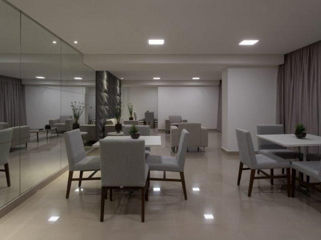 Apartamento Manaíra 3 q Projetado e mobiliado - Foto 3