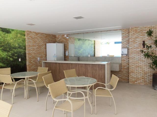 Costa Azul com 1/4 e 60m² no Miramar Residencial! - Foto 4