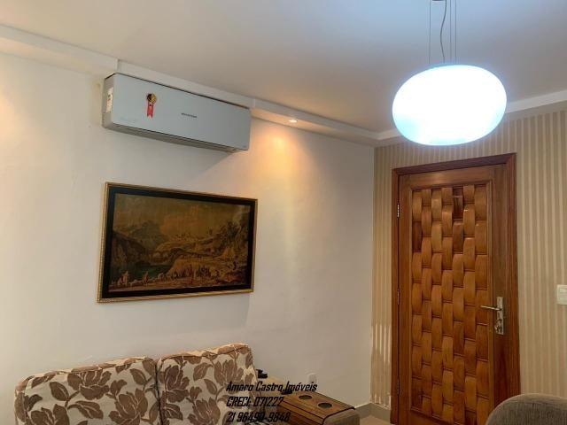 COD 176 - Linda casa porteira fechada 2 qts em Boa Esperança- Próx. à Miguel Couto - NI - Foto 3
