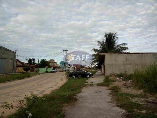 Terreno comercial com 525m²a venda em Unamar, Cabo Frio