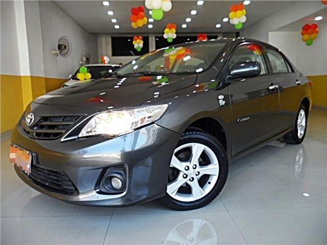 Corolla 1.8 automático R$ 529,00 mensais - Foto 2