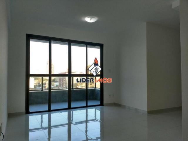 LÍDER IMOB - Apartamento para Locação, Capuchinhos, Feira de Santana,1 dormitório, 1 sala,