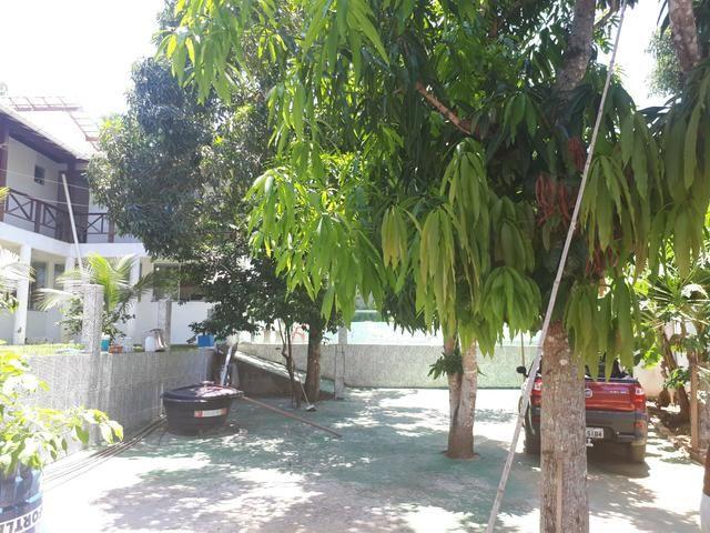 Linda mansão em Vera Cruz ilha de mar grande - Foto 11
