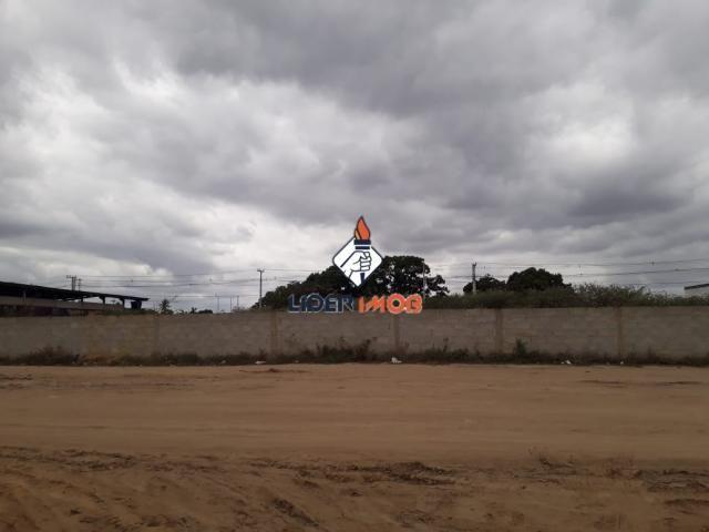Líder imob - terreno para venda, sim, feira de santana, 2.000,00 m² total. - Foto 7