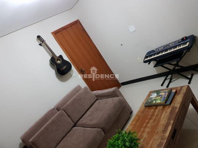 Casa à venda com 4 dormitórios em Novo méxico, Vila velha cod:2858V - Foto 7