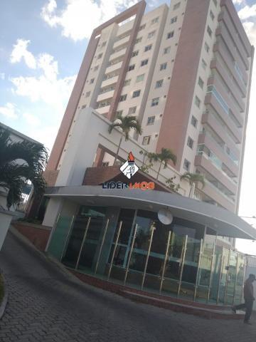 Líder imob - apartamento para venda, brasília, feira de santana, 3 dormitórios sendo 1 suí - Foto 15