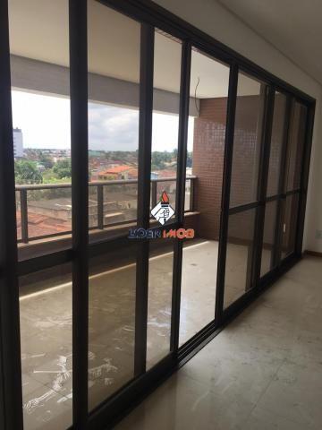 LÍDER IMOB - Apartamento Alto Padrão para Venda, Santa Mônica, Feira de Santana, 3 dormitó - Foto 7