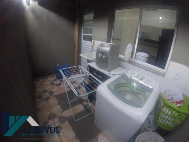 Casa duplex para locação em nova iguaçu, rodilândia, 2 dormitórios, 2 banheiros, 2 vagas - Foto 13