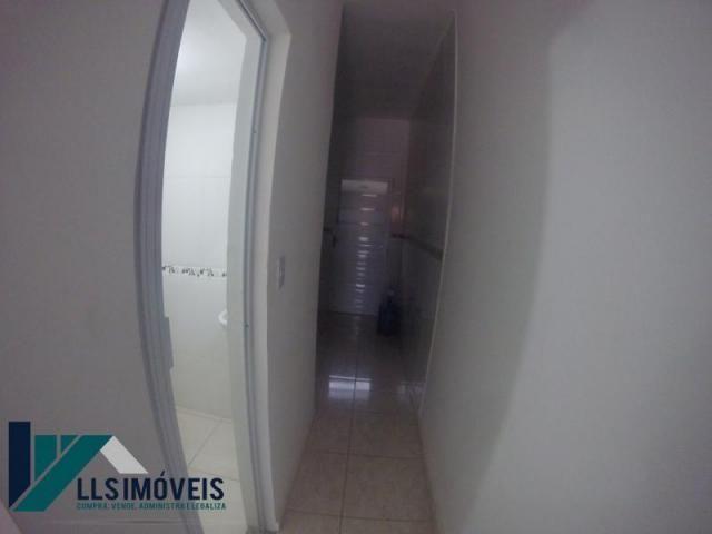 Casa duplex para locação em nova iguaçu, rodilândia, 2 dormitórios, 2 banheiros, 2 vagas - Foto 6
