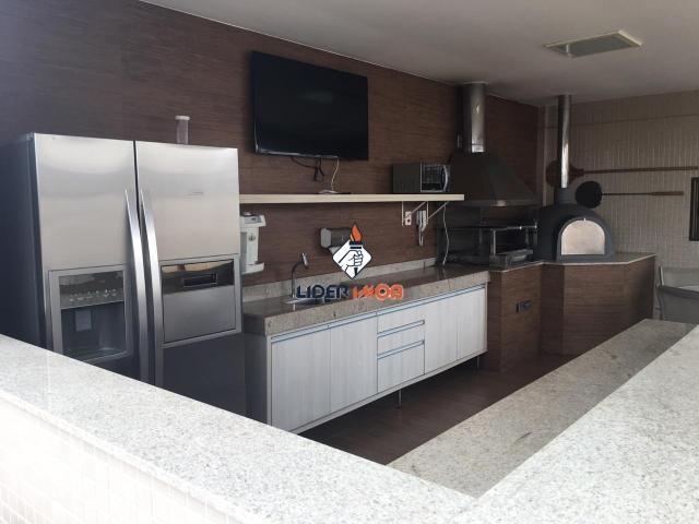 LÍDER IMOB - Apartamento Alto Padrão para Venda, Santa Mônica, Feira de Santana, 3 dormitó - Foto 17