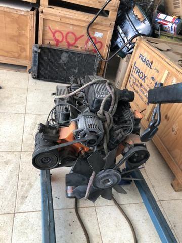 Motor V8 land rover 3.9 baixado - Foto 4