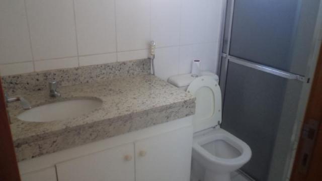 Apartamento para alugar com 3 dormitórios em Alto da glória, Goiânia cod:8785 - Foto 13