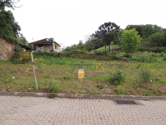 INBOX VENDE: Excelentes terrenos de 200 m² no Vila Nova, venha conferir; - Foto 8