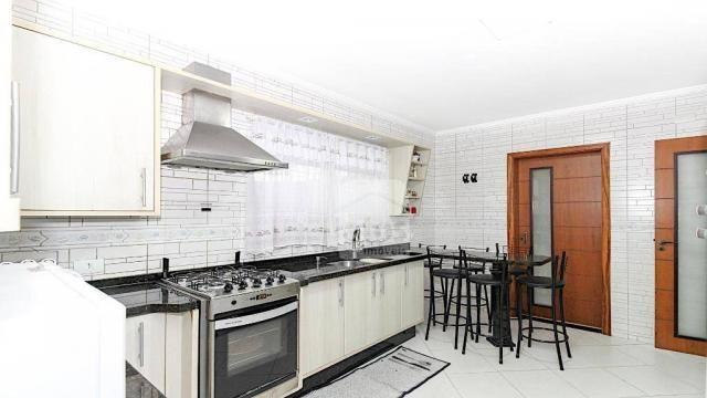 Casa com 5 dormitórios à venda, 350 m² por r$ 815.000,00 - hauer - curitiba/pr - Foto 14