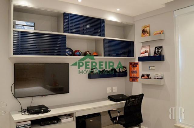 Cobertura à venda com 4 dormitórios em Barra da tijuca, Rio de janeiro cod:645045 - Foto 19