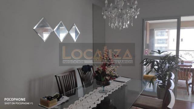 Apartamento à venda com 3 dormitórios cod:AP00172 - Foto 3