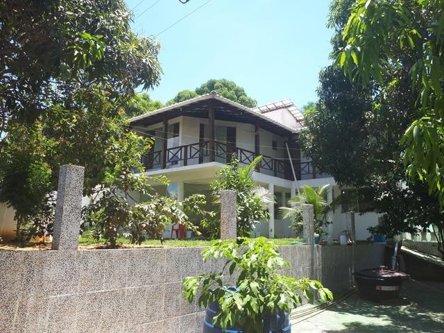 Linda mansão em Vera Cruz ilha de mar grande - Foto 7