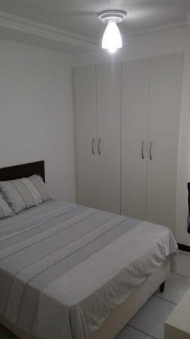 Apartamento à venda com 1 dormitórios em Jardim camburi, Vitória cod:AP00381 - Foto 6