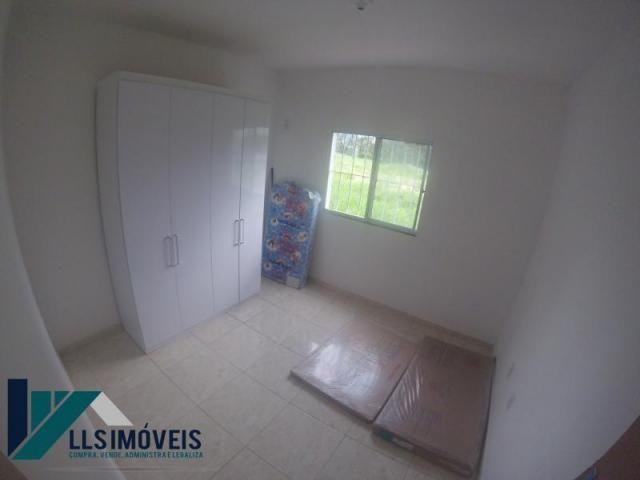 Casa duplex para locação em nova iguaçu, rodilândia, 2 dormitórios, 2 banheiros, 2 vagas - Foto 18