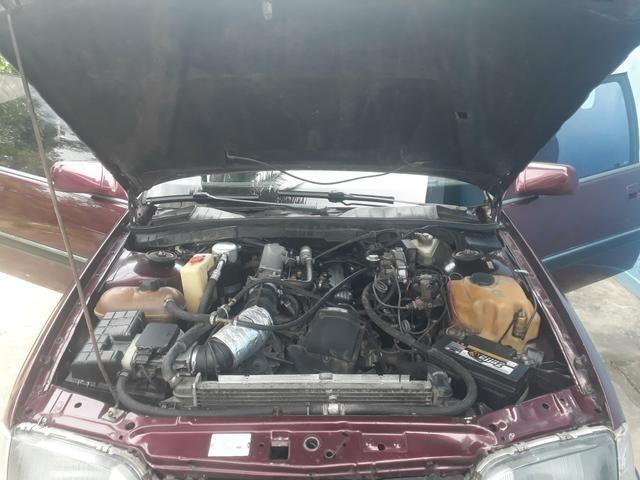 Omega 2.0 8v 4 cilindros + gnv - Foto 5