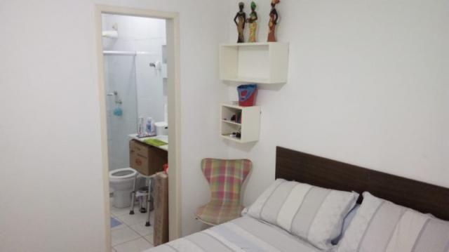 Apartamento à venda com 1 dormitórios em Jardim camburi, Vitória cod:AP00381 - Foto 7