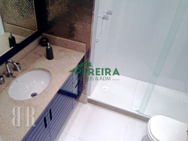 Cobertura à venda com 4 dormitórios em Barra da tijuca, Rio de janeiro cod:645045 - Foto 20