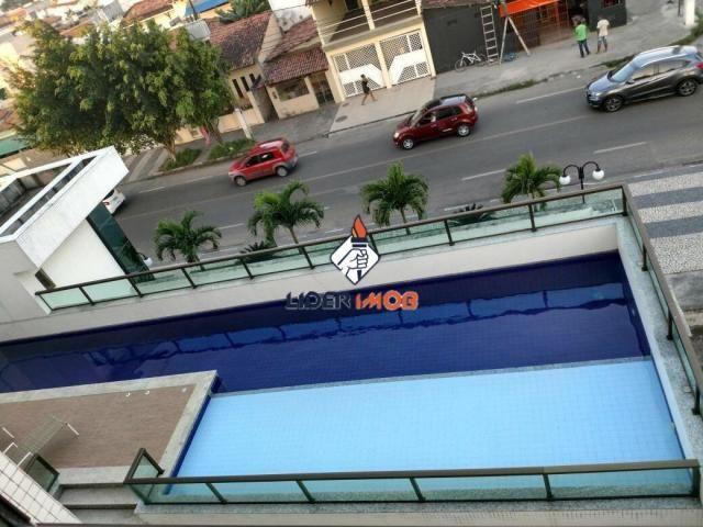 LÍDER IMOB - Apartamento para Locação, Capuchinhos, Feira de Santana,1 dormitório, 1 sala, - Foto 6
