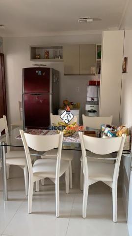Líder imob - apartamento residencial para venda, ponto central, feira de santana, 4 dormit - Foto 5