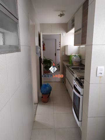 Apartamento residencial para venda, pedra do descanso, feira de santana, 3 dormitórios, 1  - Foto 9