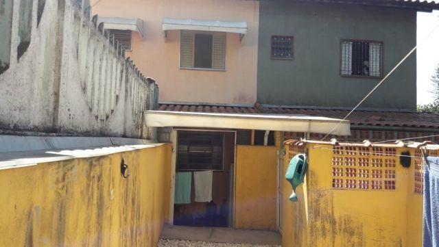 Sobrado, 2 quartos, 2 banheiro, 2 vagas de garagem - Foto 13