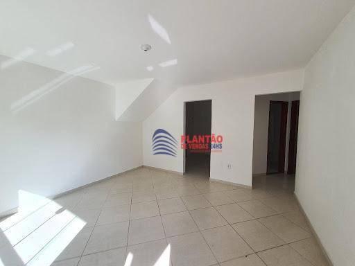 Casa tipo apartamento andar térreo 2 dormitórios área externa privativa! - Jardim Mariléa  - Foto 2