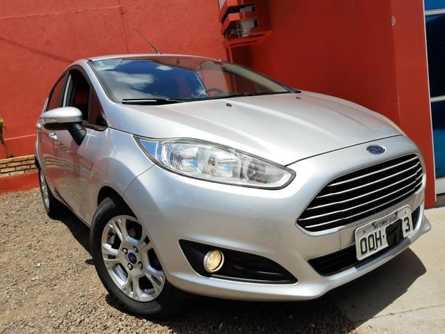 New Fiesta Hatch 1.5 SE * 2014 - Foto 16