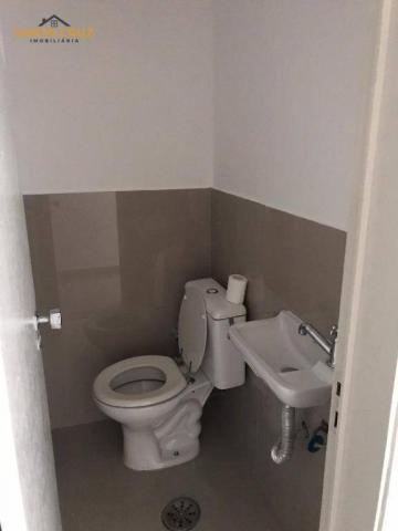 Apartamento com 1 dormitório à venda, 55 m² por R$ 550.000 - Moema - São Paulo/SP - Foto 7