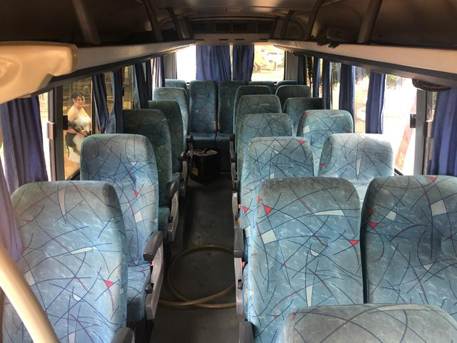 Micro-ônibus volare v8 - Foto 5