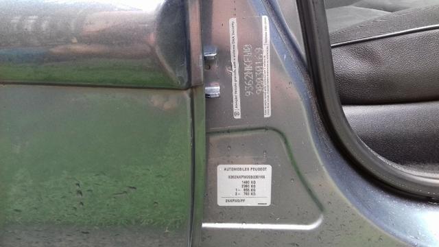 Peugeot 207 Passion 2009 - Foto 6