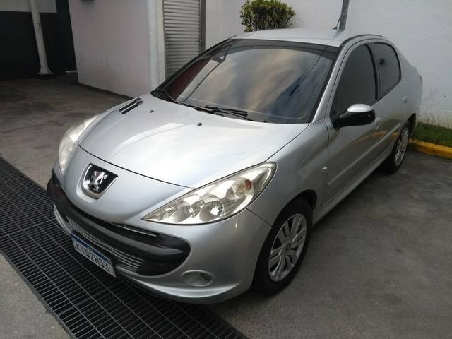 Peugeot 207 passion 1.6 - Foto 3