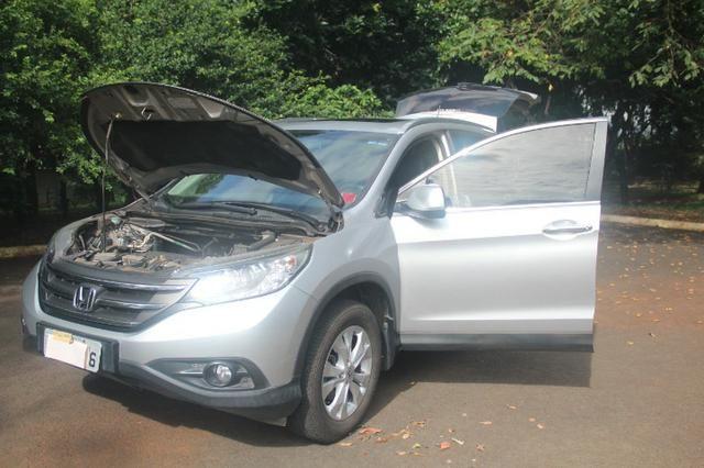 Honda Crv ELX - Foto 10