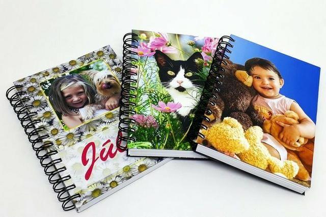Agendas - Cadernetas - Blocos de pedidos e Livro Caixa - Foto 4