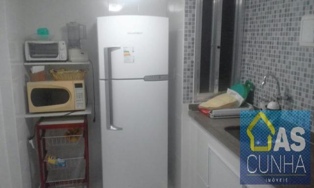 Apartamento para Venda em Araruama, Iguabinha, 2 dormitórios, 2 banheiros - Foto 3
