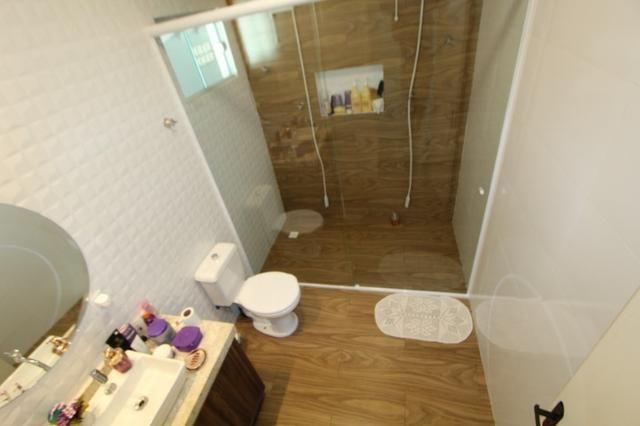 Alugo casa mobiliada com piscina para 10 pessoas - Foto 5