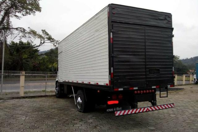 Ford cargo 1215 - Foto 6