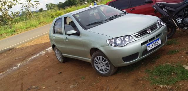 Fiat palio fare economy ano 2010.2010 - Foto 3