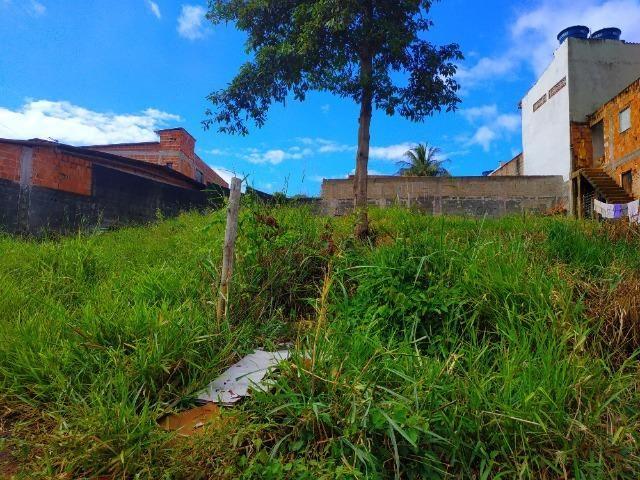 Terreno entre os Bairros Portal Club e Jabarai - Foto 4