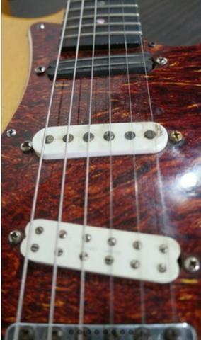 Guitarra Tagima custom - Foto 3