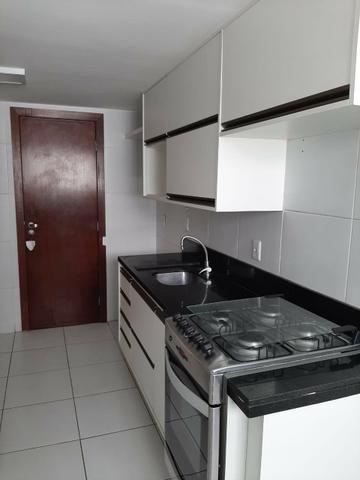 Apartamento 3/4 Costa Azul Aluguel - Foto 5