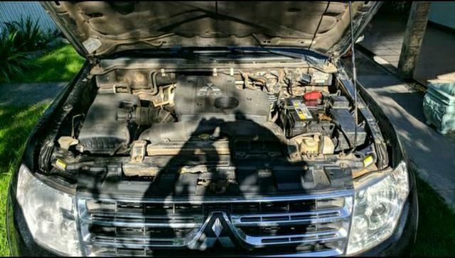 Pajero Full HPE 3.2 Turbo Diesel Aut. 2009/2009 - Foto 3