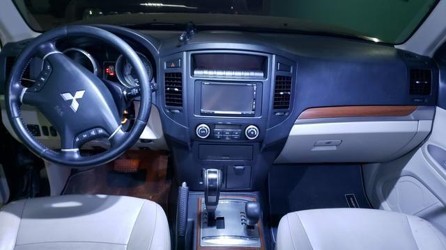 Pajero Full HPE 3.2 Turbo Diesel Aut. 2009/2009 - Foto 4